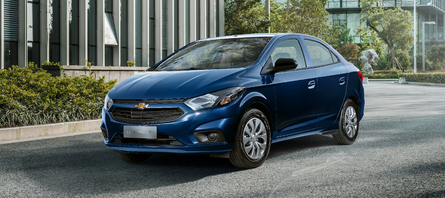 100% genuine new products latest discount Chevrolet - TEMA Automotores S.A. - Grupo Garden